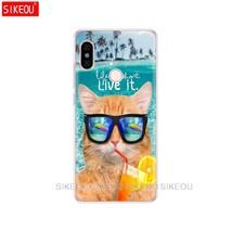 silicone case For 5.99 inch Xiaomi Redmi Note 5 global pro Case Cover re... - $9.28