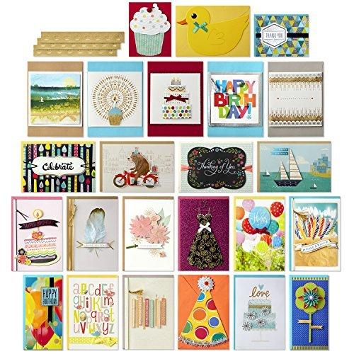 Hallmark All Occasion Handmade Boxed Greeting Card