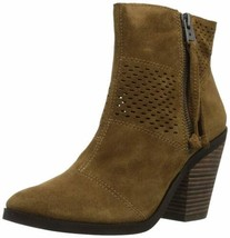 Lucky Brand Women's Ramses Fashion Boot (Tapenade, 7.5 Medium US) - $68.31