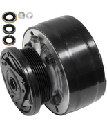 93-95 GMC C1500 Suburban Pickup Truck AC Air Conditioning Compressor Rep... - $189.00