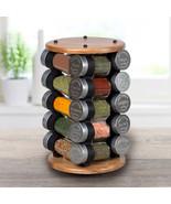 NEW Olde Thompson 20 Jar Spice Rack **FREE SHIPPING** - $54.99