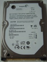 "NEW ST980210A Seagate 80GB IDE 2.5"" Hard Drive Free USA Ship Our Drives ... - $44.05"