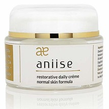 Aniise Face Cream Daily Skin Moisturizer and Wrinkle Reducer with Vitamin E All