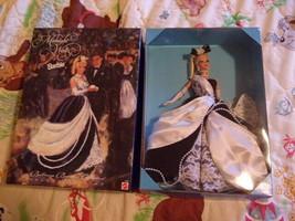 Mattel Midnight Waltz Barbie Doll 1996 - $14.85