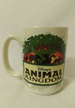 Disney Animal Kingdom Ceramic Coffee Mug Cup - £7.73 GBP