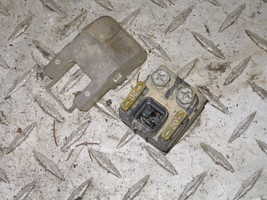 SUZUKI 2004 QUADSPORT 250 2X4 STARTER SOLENOID   PART 31,654 - $15.00