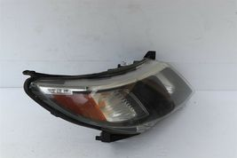 08-11 Saab 9/3 9-3 93 Headlight Head Light Lamp Xenon HID AFS Passengr Right RH  image 3