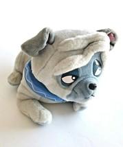 Vtg Percy Pocahontas Dog Plush Disney World Puppy Stuffed Animal toy - $19.75