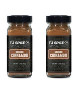 TJ Spices & Co. Ground Cinnamon (2 Pack) - $13.85