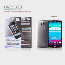 NILLKIN Screen Protector for LG G4 Scratch-resistant - $3.55