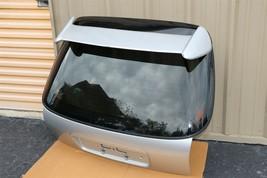 Part: 96-00 Honda Civic EK3 Rear Hatch Tailgate Liftgate Trunk Lid W/Spoiler image 1