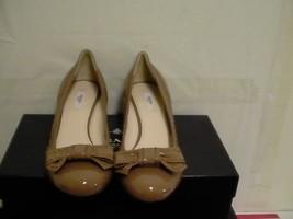 Mujer Prada Zapatos Calzature Donna Barnizado Suave Size 39 Euro - $283.27