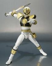 S.H.Figuarts Gosei Sentai Dairanger Kiba Ranger Action Figurine Bandai - $106.41