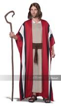 California Disfraz Pastor Moisés Adulto Bíblico Navidad Disfraz de Navid... - $35.68+
