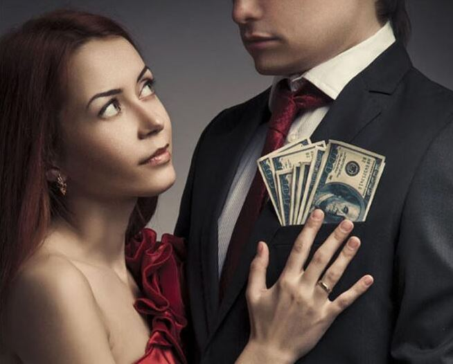 Sugar Daddy Spell Casting Be Spoiled & Treated Like A Goddess Wicca Pagan Magic