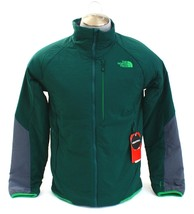 The North Face Green Ventrix Slim Fit Zip Front Jacket  Men's NWT  - $149.99