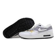 the latest fa81e d9cc8 Nike Air Max 1 SE WhiteWhite-Black 881101-100 Women39