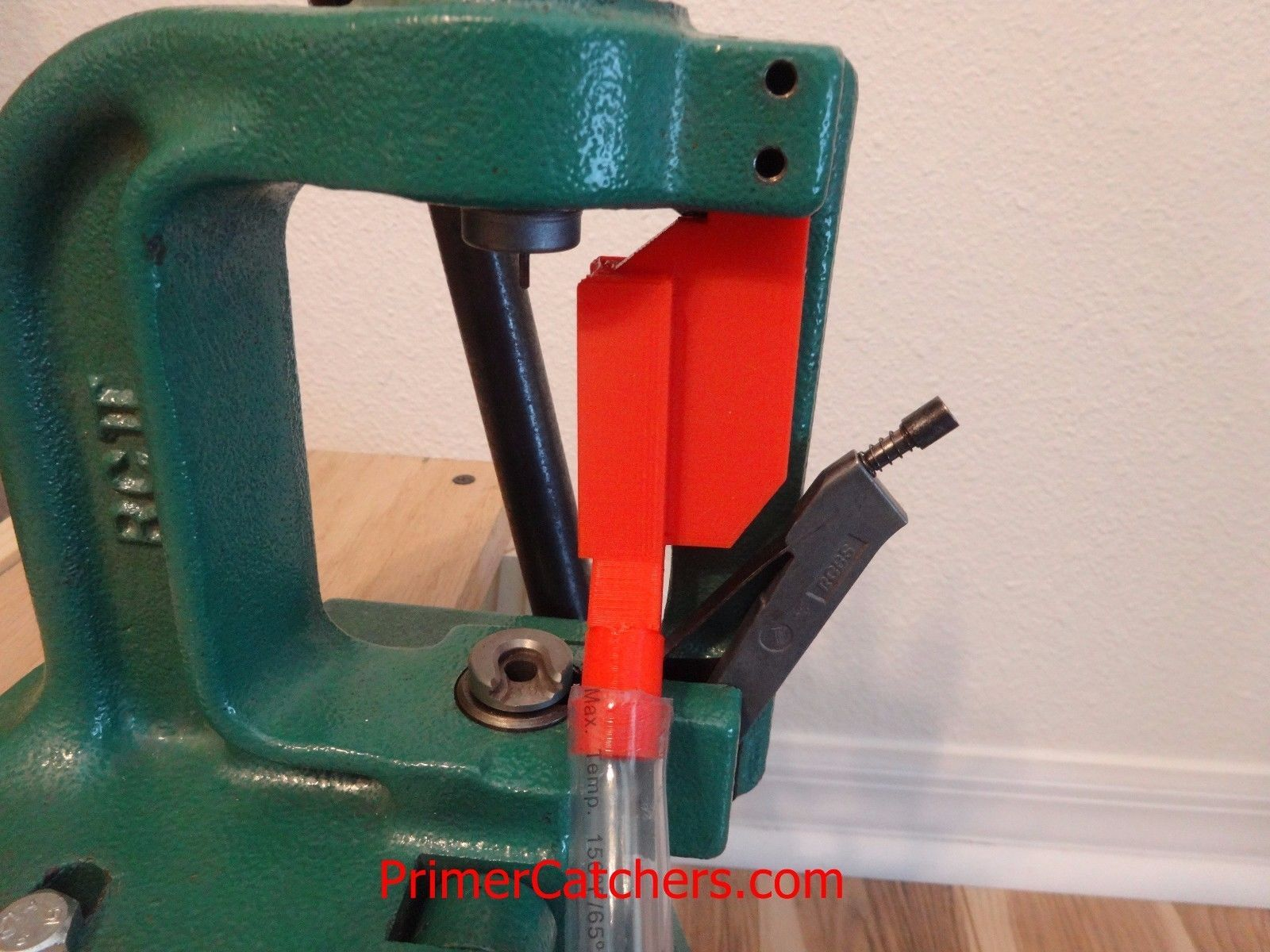 NEW RCBS RC II reloading press Primer and 50 similar items