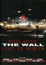 Roger Waters - The Wall DVD