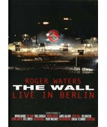 Roger Waters - The Wall DVD - $7.96