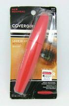 Covergirl Lash Blast Active Mascara, #805 BLACK  FREE SHIPPING, New and ... - $3.99