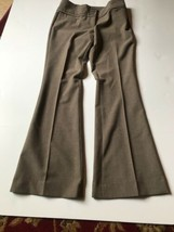 the limited collection Tan Dress Pants Size 0 Classic Fit - $9.49