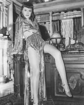 Barbara Stanwyck 16x20 Poster Leggy Sexy Pose - $19.99