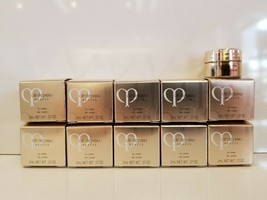 CleDePeau La Creme 2ml x 10 pieces - $148.50