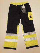 Helly Hanson Workwear Flame Retardant High Visibility Aberdeen Pant7647... - $118.79