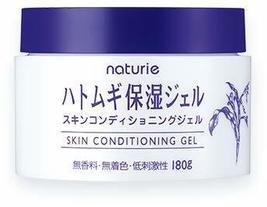I-Mju Hatomugi Skin Conditioning Gel, 6 Ounce