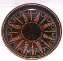 MID CENTURY MODERN-- SCANDINAVIAN(DANISH) MODERN-SOHOLM STONEWARE BOWL /... - $49.95