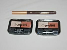 Jordana Eyeshadow #ES/4 Winter White/Toffee Lot Of 2 Sealed + Gift - $13.67