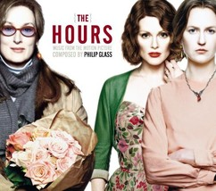 The Hours: Music from the Motion Picture - $15.25