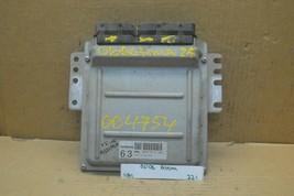 2005-2006 Nissan Altima AT Engine Control Unit ECU MEC85521A1 Module 221... - $32.99