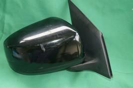 14-15 Mitsubishi Mirage Power Door Sideview Side View Mirror Passenger Right RH image 1