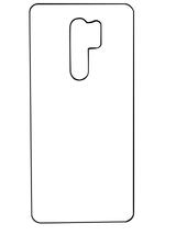 Xiaomi Redmi 8 Screen Protector Soft Hydrogel HD Ultra Clear (Back) - $9.99