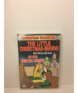 The Little Christmas Burro and Other Christmas Favorites DVD New Sealed - $6.99