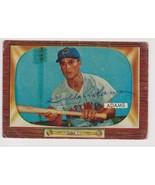 Bobby Adams (d. 1997) Signed Autographed 1962 Topps Baseball Card - Cincinnati R - $19.99