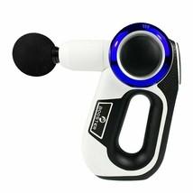 Massage Gun Electric Body Massager Therapy Fascia  Gun EMS Fitness Angle... - $364.79