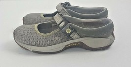 Merrell Qform Ortholite Air Cushion Encore MJ Comfort Beige Shoes Womens Size 7 - $19.79