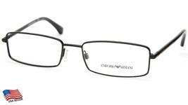 Emporio Armani Ea 1003 3001 Black Eyeglasses Frame 54-17-135 B30 (Display Model) - $53.96