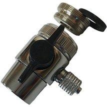 Faucet Diverter valve for 1/4-inch tubing - $14.99