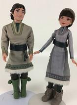 "Frozen II Forest Expedition Ryder Honeymare Disney 12"" Dolls Figures 201... - $19.75"
