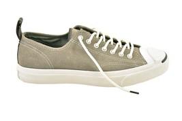 Converse Unisex JP LTT OX 144362C Sneakers Grey US Womens 11.5, Mens 10 - $103.26