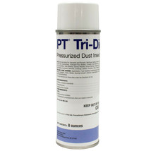 Pyrethrin Bed Bug Dust Spray BedBug Killer Tri-Die Pyrethrin Silica Dust... - $25.99