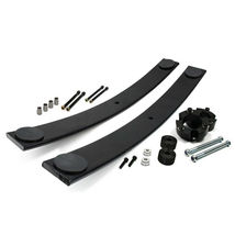 "Fits 1995.5-2004 Tacoma 4WD 2.5"" Front + 2"" Rear Full Lift Kit w/ Diff Drop - $192.80"