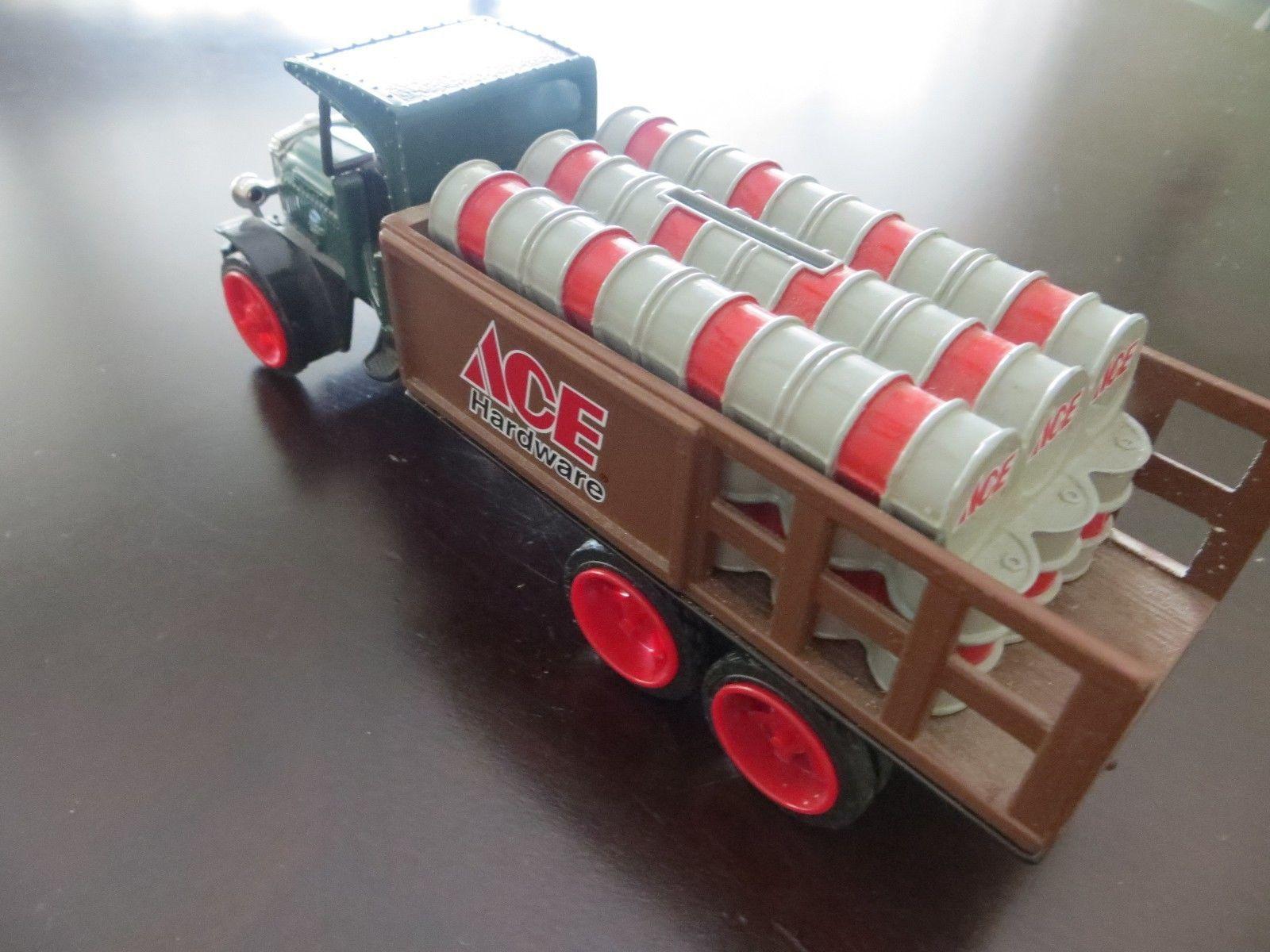 ERTL - 1925 - Ace Hardware Kenworth Truck - and 50 similar items