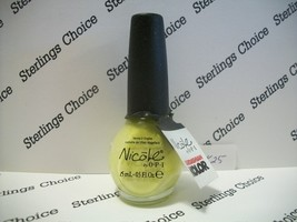 Nicole by OPI Kardashian Kolor Nail Polish #NI K25 Ladies in the Limelight - $5.82