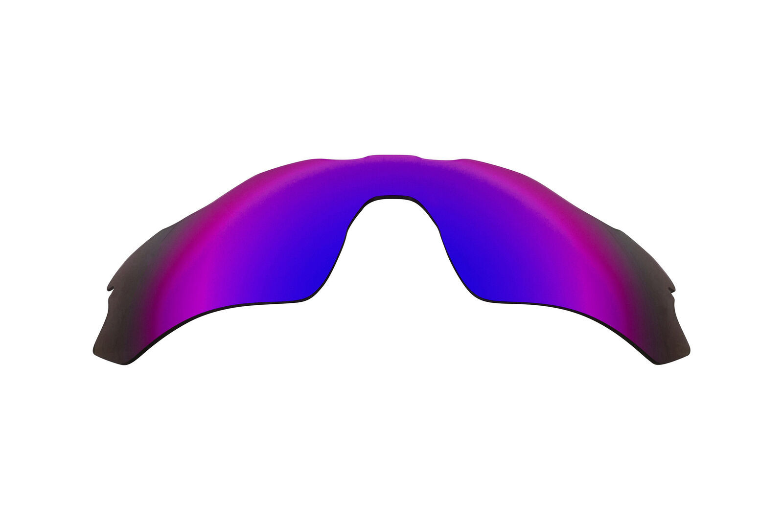 Primary image for Replacement Lenses for Oakley Radar EV Path Sunglasses Anti-Scratch Purple