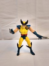 MARVEL XMEN 2000 ACTION FIGURE WOLVERINE - $10.88